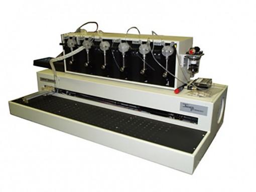 IsoFlow式平板式喷膜机